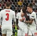 Arsenal Beri Dukungan pada Bukayo Saka usai Gagal Eksekusi Penalti
