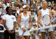 Ashleigh Barty Lampaui Rekor Novak Djokovic Ini Di Australia