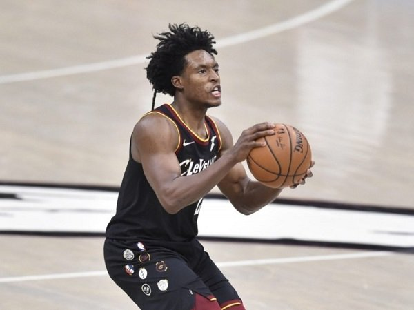 Collin Sexton ingin ditukar oleh manajemen Cleveland Cavaliers.