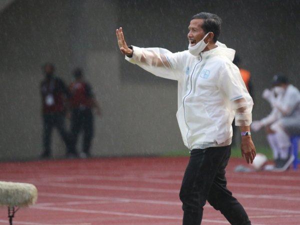 Pelatih Barito Putera, Djadjang Nurdjaman atau Djanur/foto dok Liga Indonesia