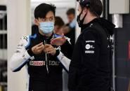 Guanyu Zhou Diharapkan Bisa Segera Debut di F1