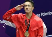 Jalan Terjal Jonatan Christie Raih Emas di Olimpiade Tokyo