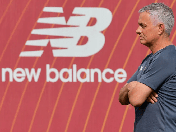 Jose Mourinho bicara tentang AS Roma
