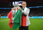 Juara Piala Eropa 2020, Roberto Mancini: 'Italia Luar Biasa!'