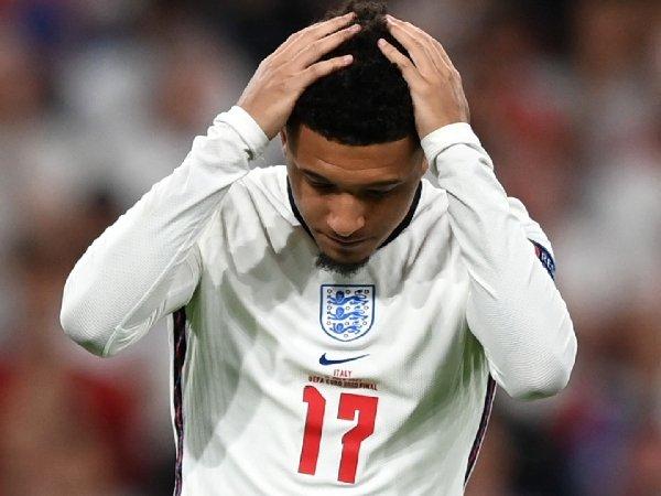 Jose Mourinho kritik seleksi pemain Timnas Inggris saat adu penalti di final Euro