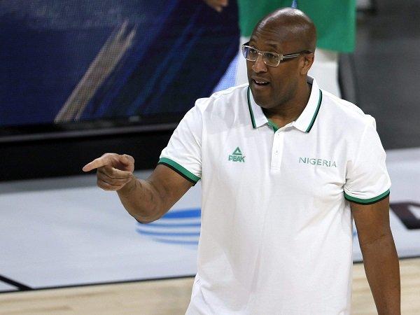 Mike Brown percaya diri bisa bawa Nigeria tampil solid di Olimpiade Tokyo.