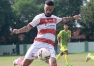 RD Percaya Rafael Silva Akan Jadi Tombak Tajam Di Tim Madura United