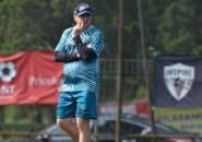 Robert Khawatir Tidak Jelasnya Liga Bikin Pemain Persib Hijrah