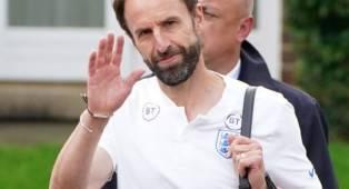 Southgate Ingin Tetap Pimpin Inggris di Piala Dunia 2022
