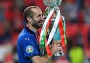 Usai Italia Jadi Juara Eropa, Begini Komentar Giorgio Chiellini
