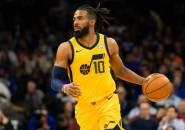 Utah Jazz Tak Mau Kehilangan Sosok Mike Conley Dalam Tim