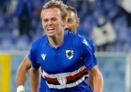 AC Milan Buka Kontak Konkrit Untuk Boyong Mikkel Damsgaard