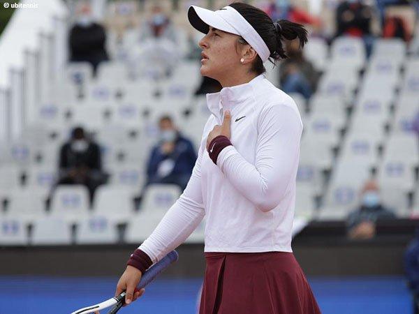 Bianca Andreescu putuskan tak berpartisipasi di Olimpiade