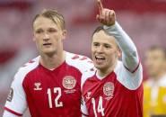 Cari Playmaker Baru, Damsgaard dan Ilicic Jadi Opsi Konkrit AC Milan