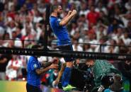 Cemoohan Fans Inggris Makin Bikin Leonardo Bonucci Termotivasi