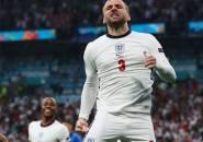 Cetak Gol Cepat di Final Piala Eropa, Luke Shaw Dipuji Solskjaer