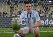 Kesuksesan Giovani Lo Celso di Copa America Akan Untungkan Tottenham