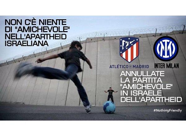 Inter Milan, Atletico Madrid