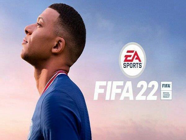 Kylian Mbappe Resmi Terpilih Jadi Model Cover Utama FIFA 22