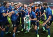 Lima Pemain Italia Masuk Tim Terbaik Piala Eropa 2020