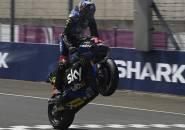 Marco Bezzecchi Dinilai Layak Dipromosikan ke MotoGP
