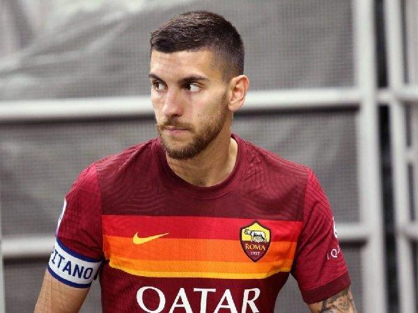 Akhir pekan ini AS Roma mulai pembicaraan kontrak baru Lorenzo Pellegrini