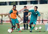 Persebaya Surabaya Kembali Berlatih, Kondisi Pemain Tetap Fit