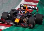 Sergio Perez Klaim Dirinya Sudah Temukan Setelan Mobil yang Sesuai