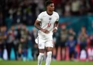 Timnas Inggris: Marcus Rashford Minta Maaf Atas Kegagalan Penaltinya