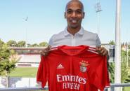 Tinggalkan Inter, Joao Mario Resmi Jadi Pemain Benfica