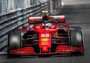 Carlos Sainz Jr Yakin Sprint Race Bakal Buat GP Inggris Makin Seru