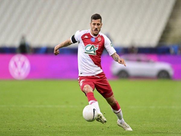 Lazio pertimbangkan Stevan Jovetic