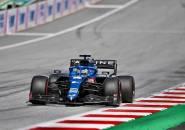 Fernando Alonso Yakin Alpine Bisa Tampil Kompetitif di GP Inggris