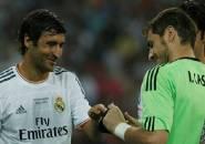 Florentino Perez: Raul dan Casillas adalah Penipu