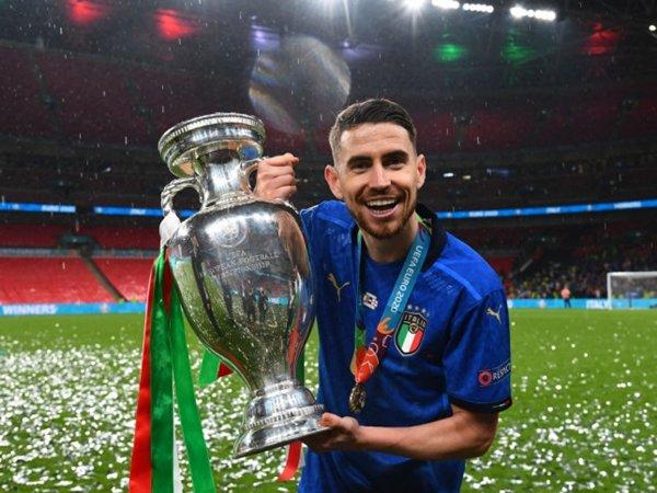 Jorginho (Sumber: Getty)