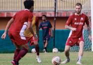 Madura United Tidak Akan Berlatih Sampai Ada Kepastian Terkait Liga 1