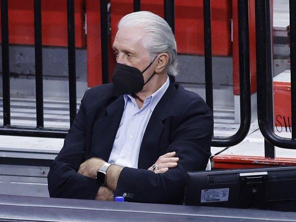 Miami Heat tidak akan tinggal diam pada bursa pasar bebas nanti.