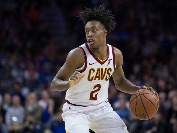 New York Knicks siapkan tawaran menarik untuk Collin Sexton.