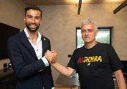 Rui Patricio Resmi Tinggalkan Wolves Dan Bergabung Dengan AS Roma