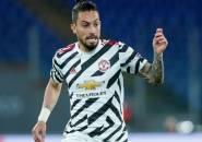 Spinazzola Cedera, Roma Berencana Bajak Alex Telles dari Man United