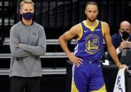 Steve Kerr Ingin Datangkan Guard Baru Untuk Bantu Stephen Curry Cs