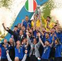 Timnas Italia Berencana Gelar Laga Persahabatan Kontra Argentina