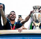 Ini Pengakuan Bek AS Roma Tentang Cederanya Di Euro 2020