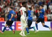 Bukayo Saka Diprediksi Bakal Jadi Superstar usai Insiden di Euro 2020