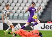Diburu Klub-Klub Top, Fiorentina Segera Perbarui Kontrak Dusan Vlahovic