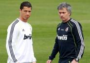 Florentino Perez Sebut Cristiano Ronaldo dan Jose Mourinho Abnormal