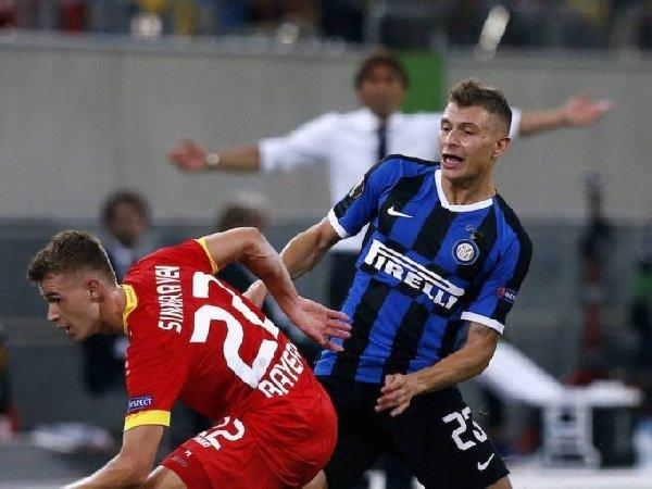 Manchester United incar Nicolo Barella dari Inter Milan