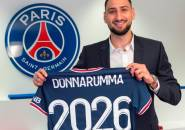 Sah! Gianluigi Donnarumma Jadi Kiper Anyar Paris Saint-Germain