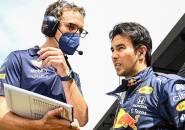Sergio Perez Punya Misi Tambahan di GP Inggris