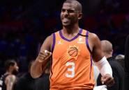 Suns Dikalahkan Bucks, Chris Paul: Itu yang Salah